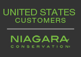 US Customers Click here to enter www.niagaracorp.com